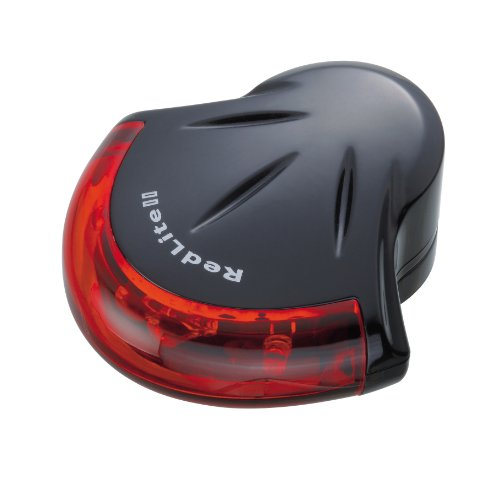 Topeak RedLite II Tail Light (Black)