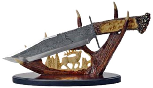 Szco Supplies Antler Display Knife product image