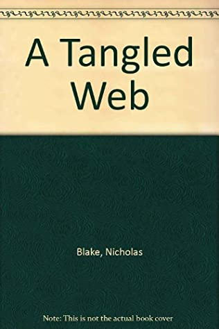 book cover of A Tangled Web