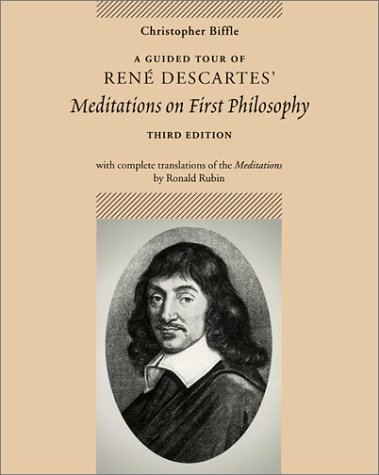 essay rene descartes philosophy Descartes' dioptrics and optics in the cambridge descartes lexicon descartes to abandon essays on the philosophy of science of rené descartes.