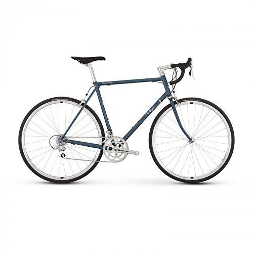 Raleigh Bikes Grand Prix Road 58cm Frame, Bicycle, Blue, 58cm/X-Large