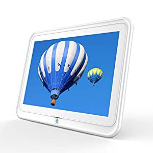Amazon.com : Digital Picture Frame, HP 10.1 inch WiFi
