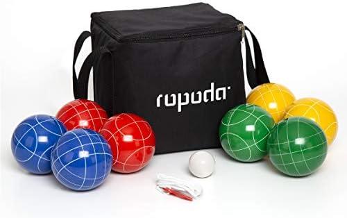 ROPODA Bocce Outdoor Family Backyard product image