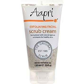 Aapri facial scrub to buy