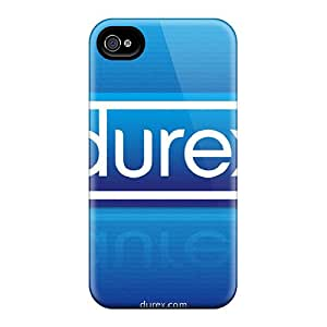 Awesome Durex Flip Cases With Fashion Design For Iphone 6