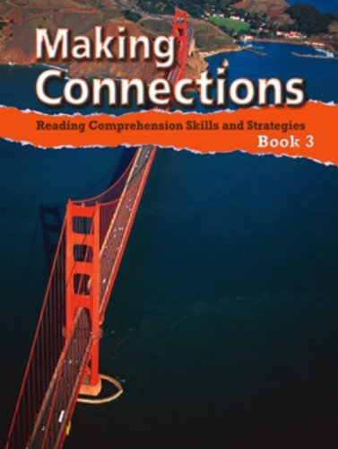 Making Connections: Grade 3