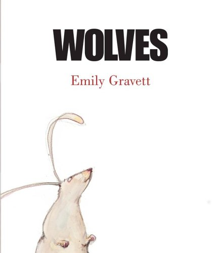 Wolves by Simon & Schuster Books for Young Readers (Image #3)