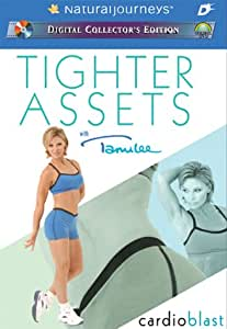 Tighter Assets with Tamilee: Cardio Blast
