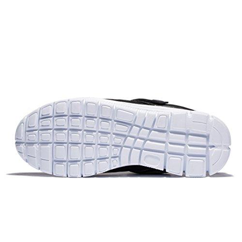 Kensbuy Unisexe Été Respirant Et Durable Mesh Chaussures, En Plein Air,  Plage Aqua, À Pied, Pantoufles Antidérapant Noirbleu - lataverneduchateau.fr 6e64e6d4099f