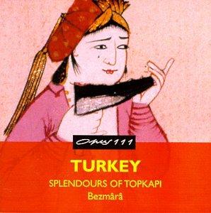 Turkey: Splendours Topkapi Nashville-Davidson Sales Mall Of