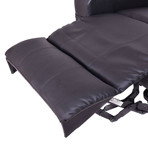 COLIBROX--Lift Chair Electric Power Recliner w/Remote and Cup Holder Living Room Furniture. by COLIBROX (Image #6)