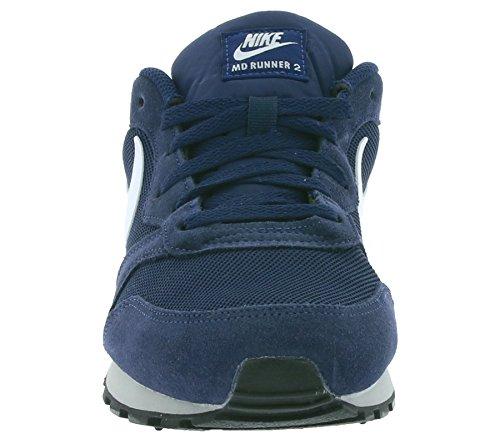 Marino Scarpe 2 da NikeMD Uomo Runner Corsa HYPPwxE