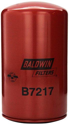 Baldwin B7217 Heavy Duty Lube Spin-On Filter