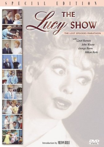 The Lucy Show: The Lost Episodes Marathon (1960s series)