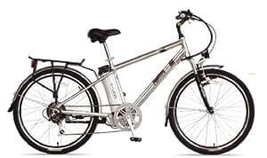 e-Joe Deluxe-MTB Electric Bicycle