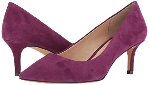 Women's Perfect Vince Kemira Pump Camuto Plum zZOaqfO