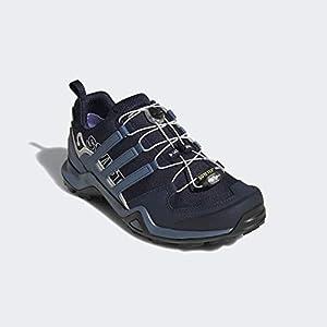 adidas Women's TERREX Swift R2 GTX Hikings Shoes, Legend Ink