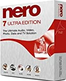 Nero 7 Ultra Edition (Large Box) Ultimate Audio, Video, Photo, Data, and TV Solution