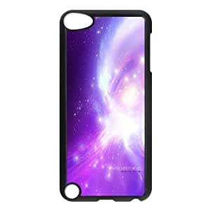 Planets Universe 11 Ipod Touch 5 Case, [Black]