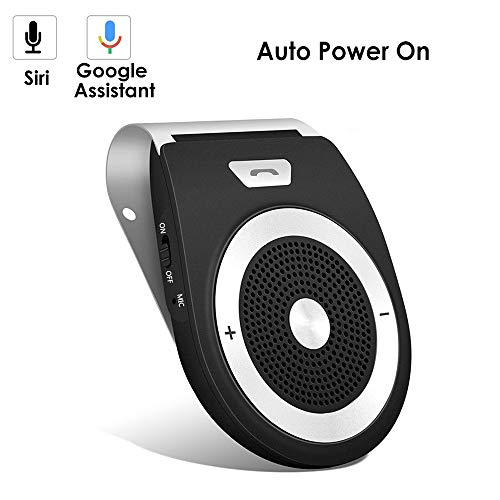 Bluetooth Car Speaker AUTO Power ON Wireless in Car for sale  Delivered anywhere in USA