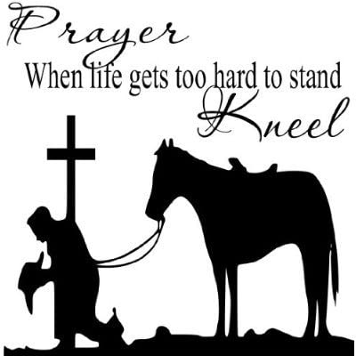 com prayer when life gets too hard religious wall quotes