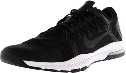 Galleon - NIKE Zoom Train Complete Mens Black Anthracite White Running  Sneakers 68c007c13