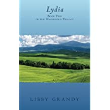 Lydia: Book Two of the Haverford Trilogy