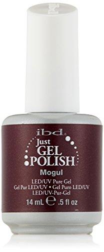 IBD Just Gel Nail Polish, Mogul, 0.5 Fluid -