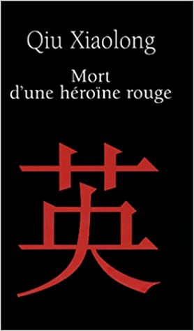 Livres gratuits en ligne Mort d'une héroïne rouge pdf, epub ebook