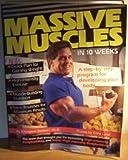 Massive Muscles in 10 Weeks, Ellington Darden, 039951340X