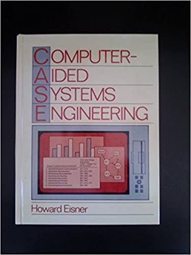 Computer-Aided Systems Engineering