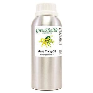 Ylang Ylang – 100% Pure Essential Oil – GreenHealth