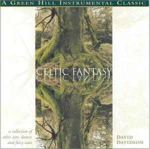 [Celtic Fantasy] (Fantasy Green)