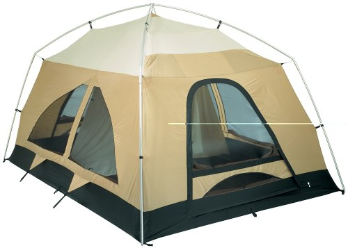 Eureka! Titan – Tent (sleeps 8), Outdoor Stuffs