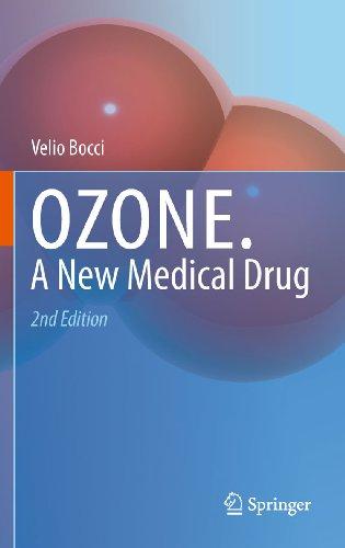 OZONE: A new medical drug Pdf