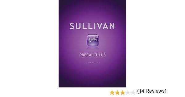 Precalculus plus mymathlabmystatlab access card package 9th precalculus plus mymathlabmystatlab access card package 9th edition michael sullivan 9780321759894 amazon books fandeluxe Images