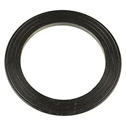 Trusty 9667310-11 Rubber Gasket for 3 Inch Sewer Hose Valve