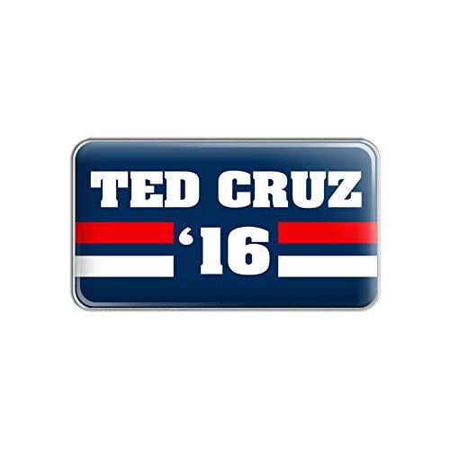 Cruz President Metal Lapel Pinback