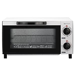 KOIZUMI オーブントースター ホワイト KOS-1012/W