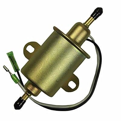 MothAr Fuel Pump For POLARIS RANGER 400 500 Replace 4011545 4011492 4010658 4170020: Automotive