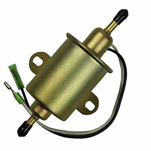 2005 400 fuel pump - 2
