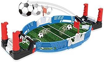 YeahiBaby Mini Juego de Mesa fútbol plástico Juego fútbol de Mesa ...