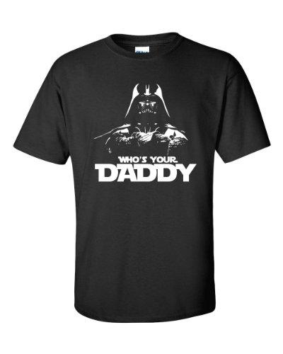 Jacted Up Tees Darth Shirt product image
