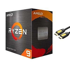 Comprar AMD Ryzen 9 5950X 16 Núcleos 32 Hilos 3.4 GHz/4.9 GHz