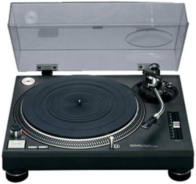 Technics 1210MK2 - Tocadiscos Profesional, Color Negro: Amazon.es ...