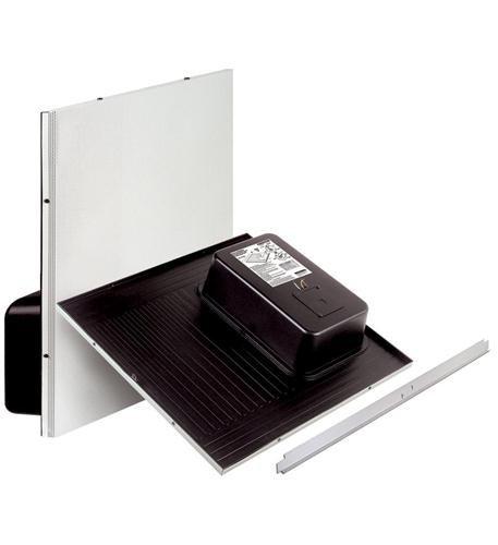 2 PK Speaker 2x2 w VR Bright White