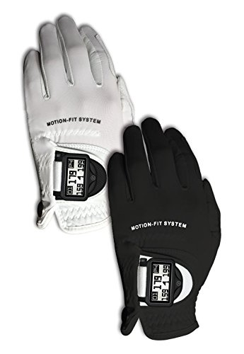Zero-Friction-Mens-Motion-Fit-by-Johnny-Miller-GPS-Golf-Gloves