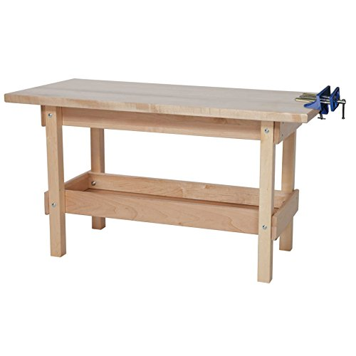 Wood Designs 13400 Workbench, Maple - Maple Workbench