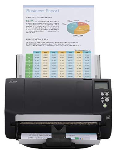 - Fujitsu PA03670-B065 fi-7160Workgroup Series Document Scanner - Trade Compliant (Renewed)
