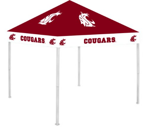 Rivalry NCAA Washington State Cougars Canopy ()